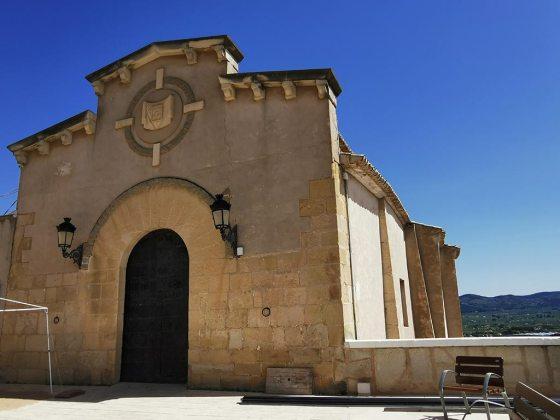 castalla ermita