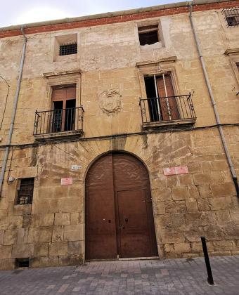 castalla Casa Tomás Rico