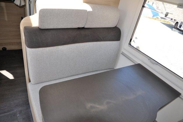 autocaravanas Challenger 2022 EnCaravana 12