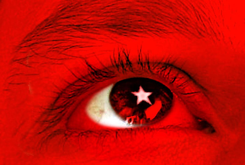'Türkiye / Turkey' , by: Umit.