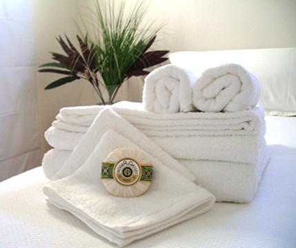 Enxoval hoteleiro – como administrar, organizar e cuidar das roupas de cama
