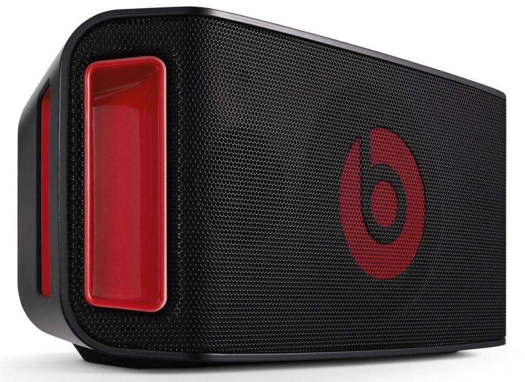 Beats Beatbox Portable Trs Puissante Mais Pas Trs Rcente