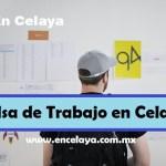 Bolsa de Trabajo en Celaya