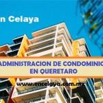 Administracion de Condominios en Queretaro