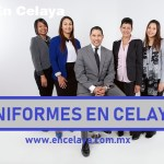 Uniformes en Celaya