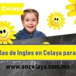 Escuelas de Ingles en Celaya para Niños