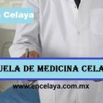 Escuela de Medicina Celaya