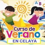 Cursos de Verano en Celaya