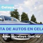 Venta de Autos en Celaya