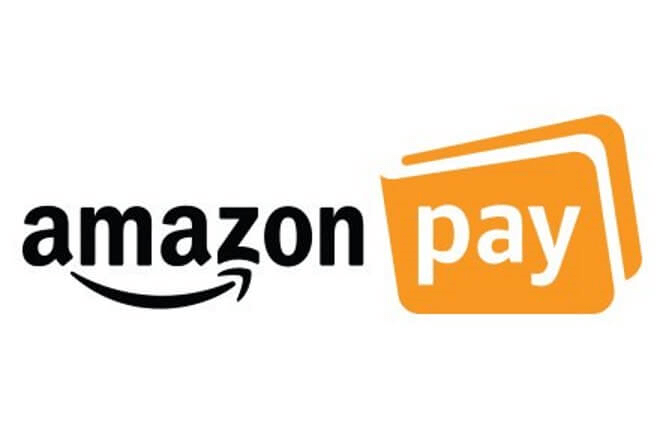 Amazon Pay - Alternative to Stripe