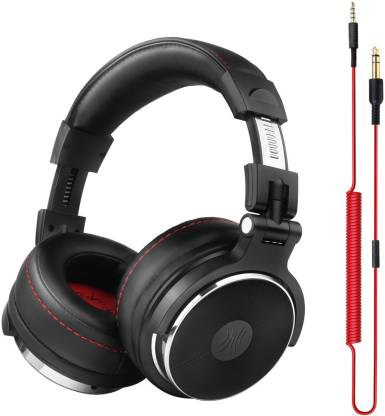 OneOdio Pro 50 wired stereo DJ Monitor Headphones