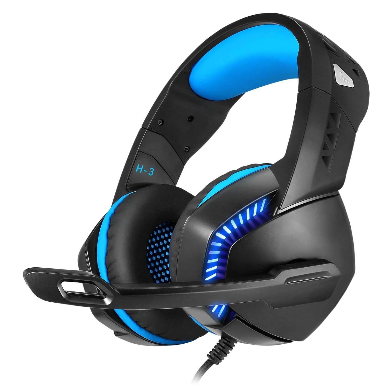 Cosmic Byte H3 gaming headphones