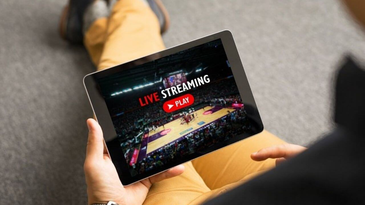paid live streaming apps