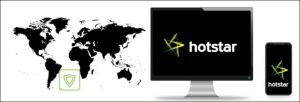 VPNs for Hotstar