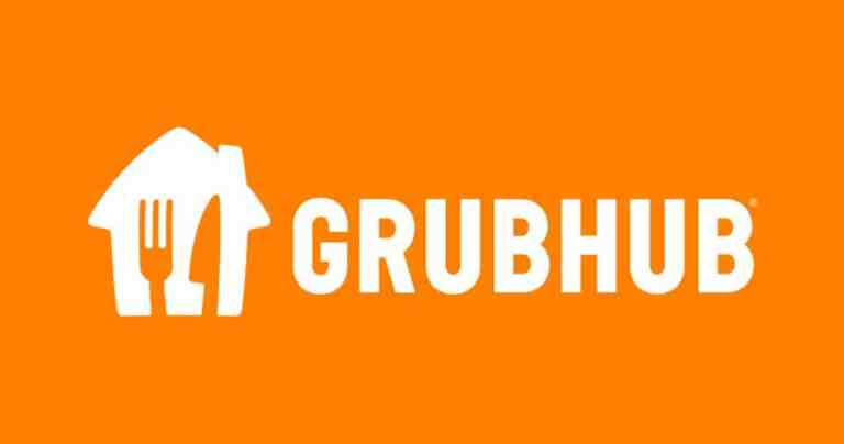 GrubHub is the oldest food delivery service apps in the USA