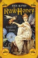 poster-bee-kind-raw-honey-lippincott-farms