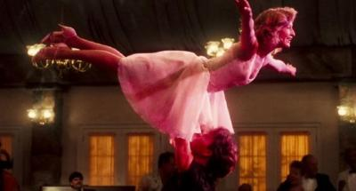Dirty Dancing at Enchanted Cinema