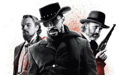 Enchanted Cinema summer screening 2017 django unchained