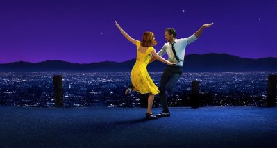 La La Land - Outdoor screening - Enchanted Cinema