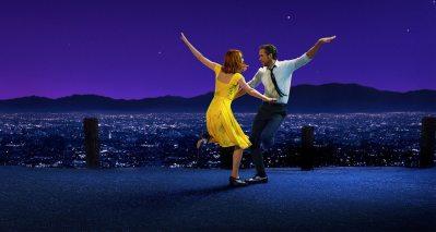 La La Land - Outdoor screening - Enchanted Cinema
