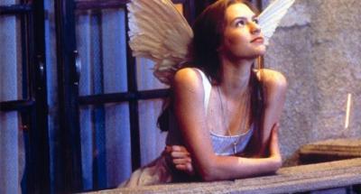 Romeo and Juliet at Enchanted Cinema