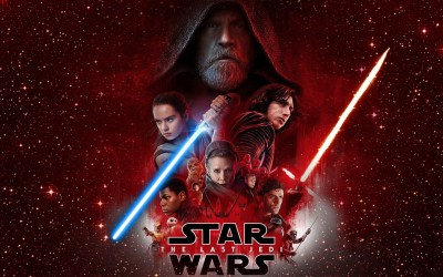 Past Event: STAR WARS: THE LAST JEDI (12)