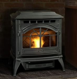 free ash vac on pellet stoves from enchanted fireside