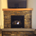 Fireplace Installation in Palmer
