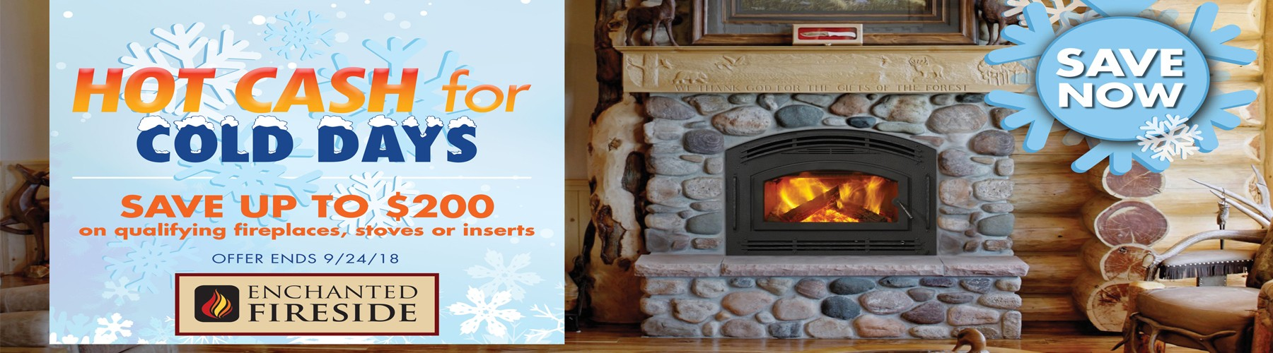 HHT Hot Cash for Cold Days Promo