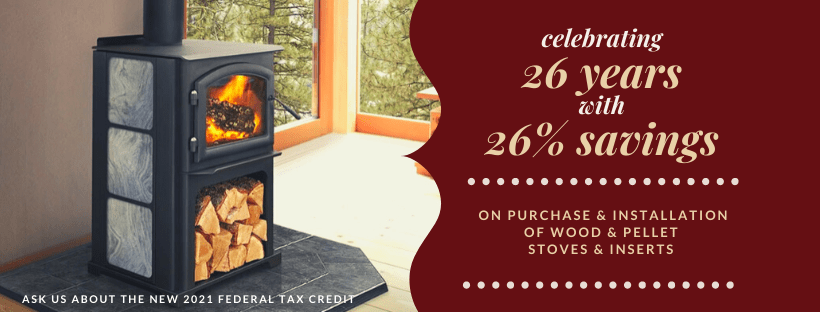 26 YEAR CELBRATION SAVINGS_woodstove_qfDiscovery2