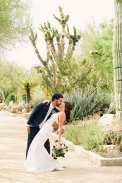 Enchanted Florist Las Vegas Wedding