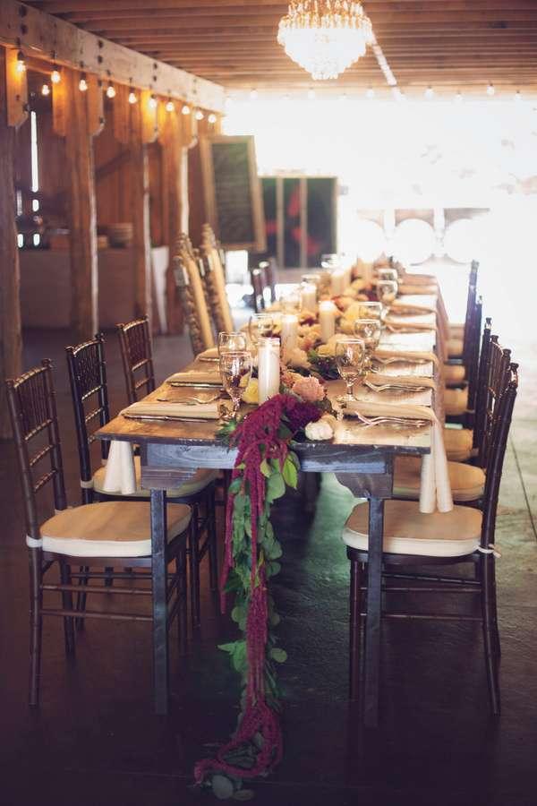 Enchanted Florist, Boho Rustic Wedding Flowers, Krista Lee Photography (4)