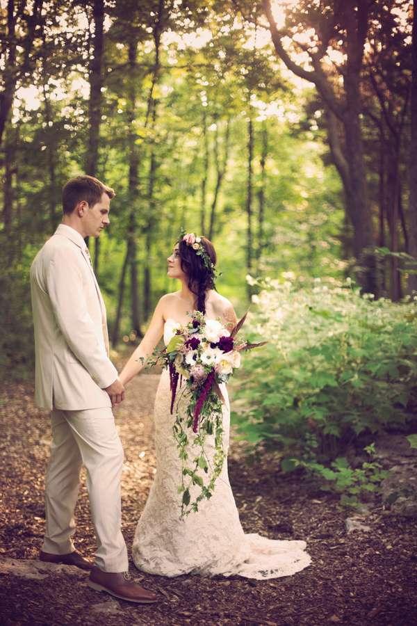 Enchanted Florist, Boho Rustic Wedding Flowers, Krista Lee Photography (57)