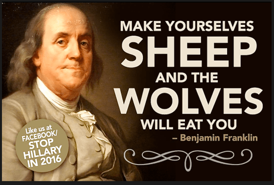ben-franklin-sheep-wolves-tfrenandez