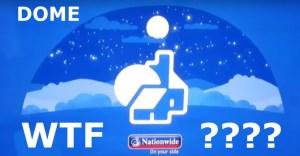 Enchanted LifePath Earth Dome Nationwifde advert