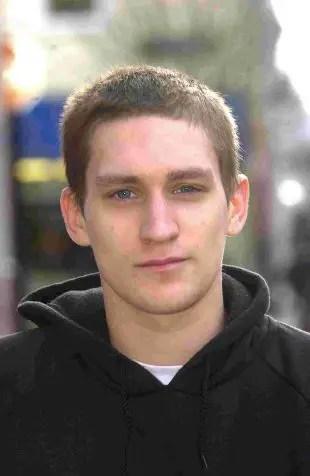 Sam Hobbs, aged, 21, Amesbury