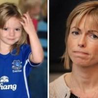 Dead Kids In Everton FC Kits - Madeleine McCann's EFC Photoshop Fake