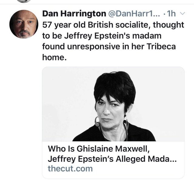 Ghislaine Maxwell Used Submarines To Enter Epstein Island Undetected From Below? - Enchanted LifePath Reports. TerraMar Project Maxwell Found Dead?