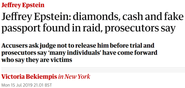 Jeffrey Epstein Cremation Diamonds Enchanted LifePath