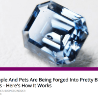 Cremation Diamonds? Victims Of Satanic Ritual Child Abuse - Jeff Epstein