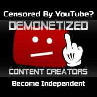 Censored YouTubers Wanted