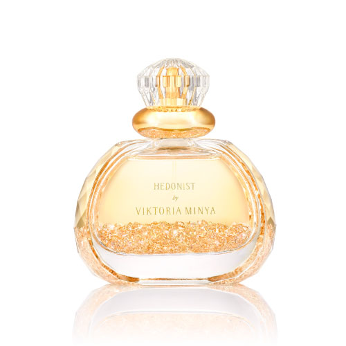 Hedonist from Viktoria Minya - Fragrance Review • Enchanté