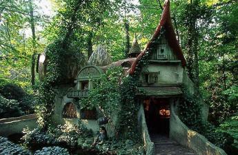 Elf house - Selperniku - Enchanté