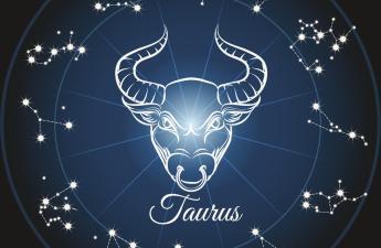 Taurus - Demeter - Enchanté
