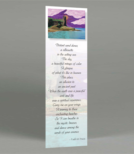 Castles St. Andrews Bookmark