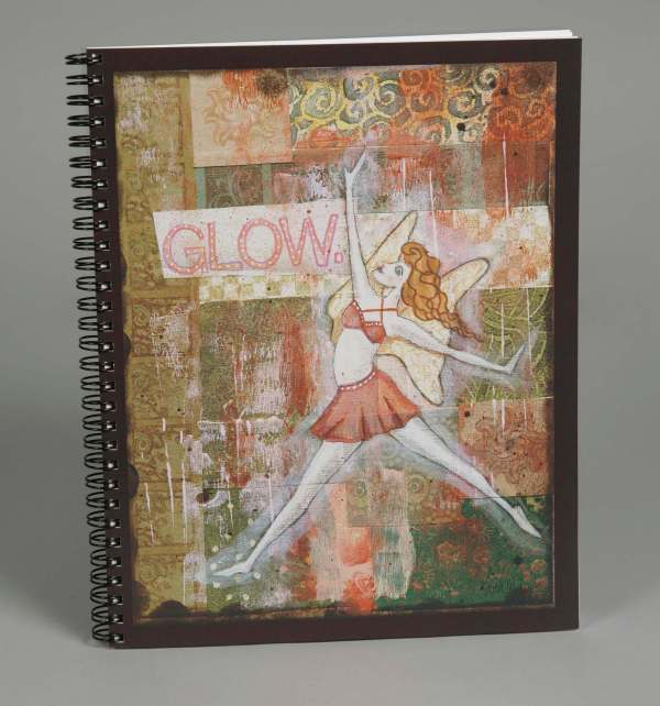 Fairy Glow Journal