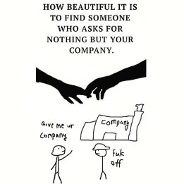 company ;)