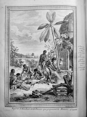 161. PRÉVOST. Histoire générale des voyages. 1746-1753.