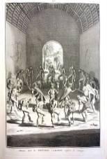 156. PICART. Cérémonies et coutumes religieuses de tous les peuples du monde. 1783.