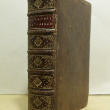 009. CAMUSAT. Meslanges historiques, 1619.